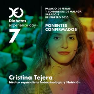 Cristina Tejera