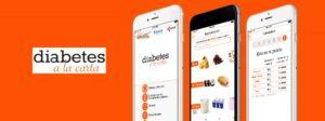 App Diabetes a la carta