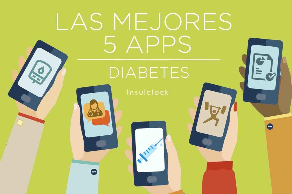 Apps de diabetes